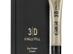 3D HYALU FILL EYE POWER